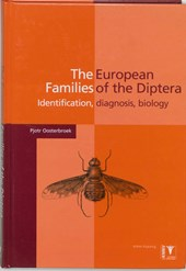 The European Families of the Diptera