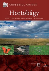 The nature guide to Hortobagy | D. Hilbers |