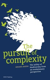 The pursuit of complexity | Gerard Jagers |