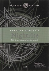 3 Nightrise | Anthony Horowitz |