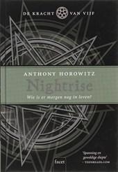 Nightrise (Kracht van Vijf 3)