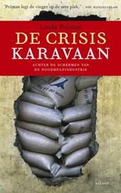 De crisiskaravaan POD