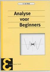 Epsilon uitgaven Analyse voor beginners