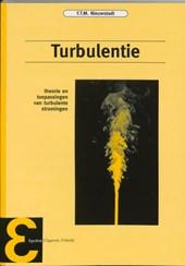 Epsilon uitgaven Turbulentie