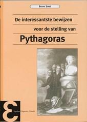 Epsilon uitgaven De interessantste bewijzen van de stelling van Pythagoras