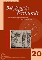 Babylonische Wiskunde