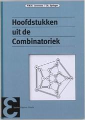 Epsilon uitgaven Hoofdstukken uit de Combinatoriek