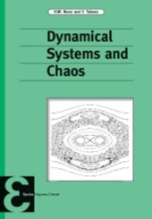 Epsilon uitgaven Dynamical Systems and Chaos