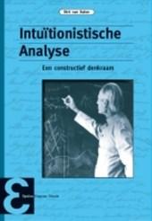 Epsilon uitgaven Intuïtionistische Analyse