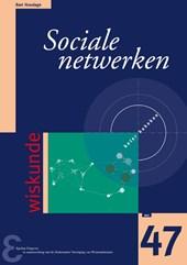 Zebra-reeks Sociale netwerken