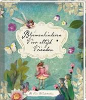 Bloemenkinderen voor altijd vrienden