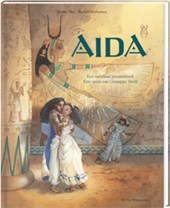 Aida + CD | Rudolf Herfurtner |