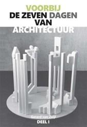 Voorbij de zeven dagen van architectuur