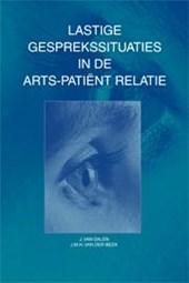 Lastige gesprekssituaties in de arts-patient relatie
