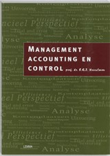 Management accounting en control | E.G.J. Vosselman |