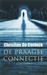 De Praagse connectie | Christian de Coninck |