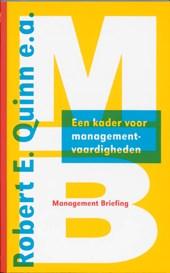 Een kader voor managementvaardigheden