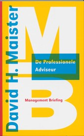 Management briefings De professionele adviseur