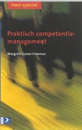 PMO-special Praktisch competentiemanagement