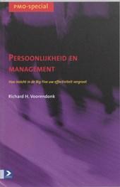 PMO-special Persoonlijkheid en management