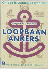 Loopbaan-ankers