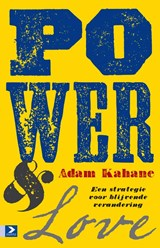 Power and love | Adam Kahane |