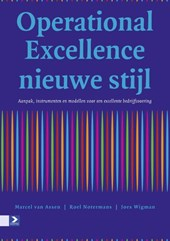 Operational Excellence nieuwe stijl