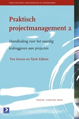 Praktisch projectmanagement 2 | Ten Gevers |