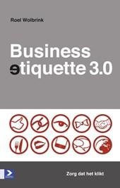 Businessetiquette 3.0