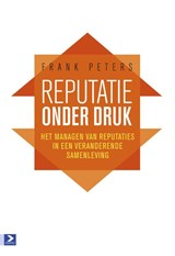 Reputaties onder druk | Frank Peters |