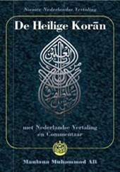 De Heilige Koran (inclusief CD-ROM, boek met leder omslag in gift box) Luxe uitgave
