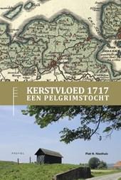 Combinatie Kerstvloed 1717, een Pelgrimstocht en Wandelroute Kerstvloed 1717