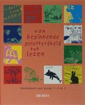 Van beginnende geletterdheid tot lezen Ideenboek