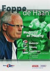 Foppe de Haan (2 DVD + boek)