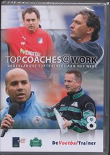 Topcoaches@work | Henny Kormelink |