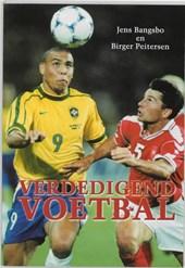 Voetbaltactiek Verdedigend voetbal
