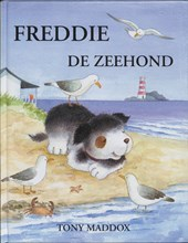 Freddie de zeehond