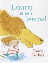 Laura is een leeuw