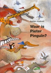 Waar is Pieter Pinguin?