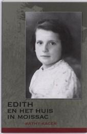 Edith en het huis in Moissac