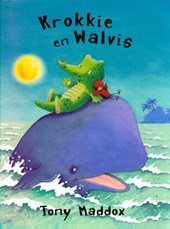 Krokkie en Walvis