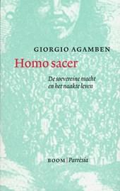 Homo sacer