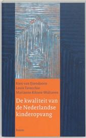De kwaliteit van de Nederlandse kinderopvang