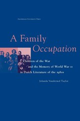 A family occupation | Jolanda van der Wal Taylor |