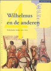 Wilhelmus en de anderen
