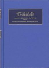 DDR-Justiz und NS-Verbrechen 11 Die Verfahren Nr 1610-1692 des Jahres 1948
