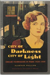 Film Culture in Transition City of Darkness, City of Light