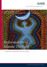 Reformation of Islamic Thought | N.A. Zayd |