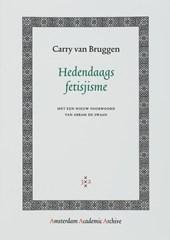 Amsterdam Academic Archive Hedendaags fetisjisme