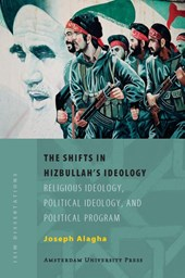 The Shifts in Hizbullah's Ideology